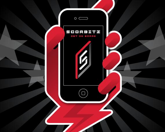SCORBITZ App