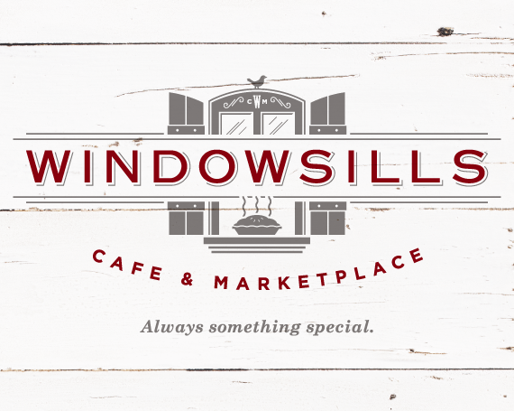 Windowsills Cafe & Marketplace