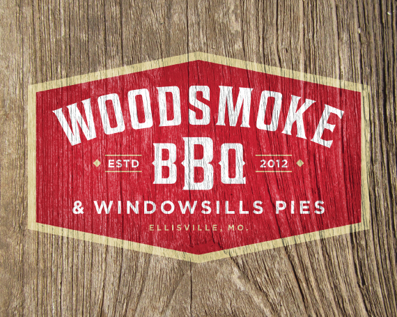 Woodsmoke BBQ & Windowsills Pies